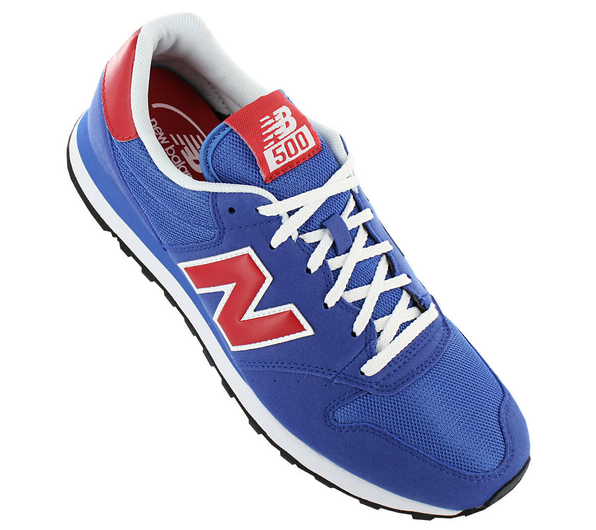NEW New Balance Classics GM500SMB Men''s shoes Trainers Sneakers SALE