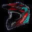 thumbnail 4 - ONeal 2 Series Spyde 2.0 Off Road Adults Motocross ATV Quad Helmet