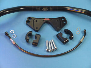 Abm-Superbike-Lenker-Kit-Kawasaki-GPZ-1000-Rx-ZXT00A-86-89-Noir