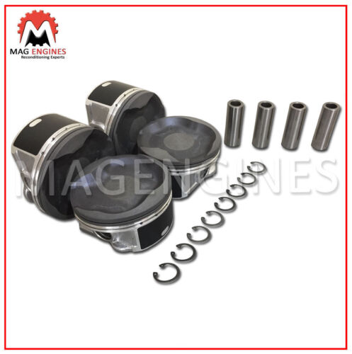 PISTON /& RING SET TOYOTA 2TR-FE FOR HILUX HIACE TACOMA /& FORTUNER 2.7 LTR 04-12