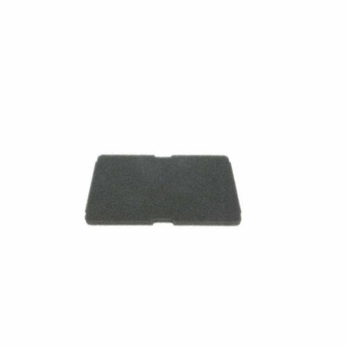 Sponge Filter For Beko DTGC8011W DTGC8011B DHR73431W DTBP7001W Tumble Dryer