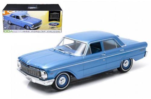 vertlight Artisan Collection 1965 Ford XP Faucon 50TH Anniversaire 1 18 Dda001