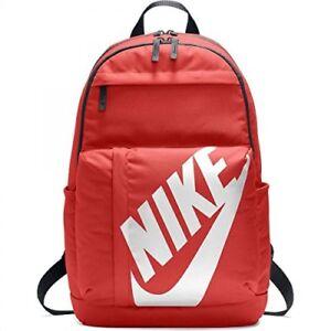 Image is loading NEW-Nike-Elemental-Sports-Backpack-Classic-Gym-Bag- f29af22c560da
