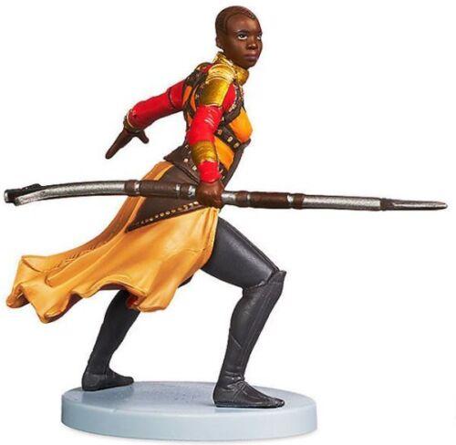 Disney Marvel Black Panther Movie Okoye PVC Figure [Loose]