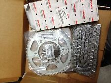 kit catena corona  pignone Ducati MONSTER 695 67620621B