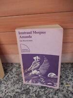 Amanda, ein Hexenroman von Irmtraud Morgner, aus der Sammlung Luchterhand