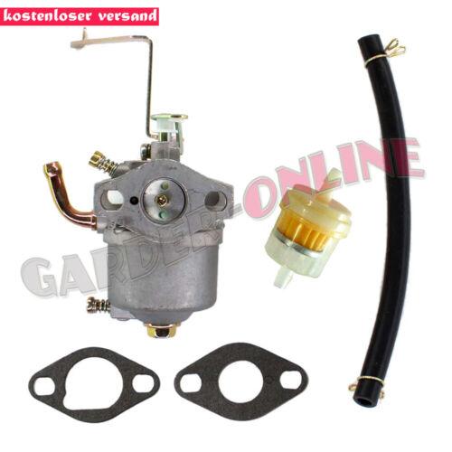 Vergaser für Matrix D-PG 1000 Scheppach SG950 Einhell PT-BG 850 Stromerzeuger
