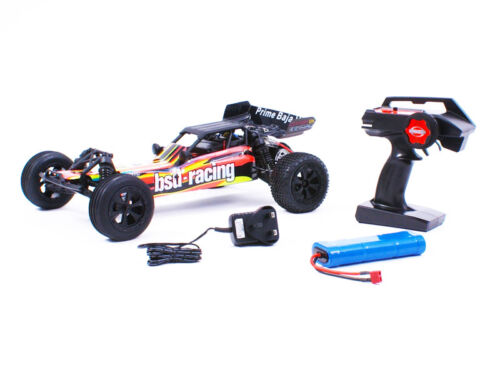 Prime Baja V3 Off Road Buggy 1//10th BSD Racing-Ideal First RC voiture