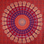 Indian-Tapestry-Wall-Hanging-Mandala-Hippie-Gypsy-Bedspread-Throw-Bohemian-Cover thumbnail 11