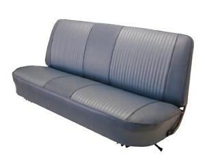 Ford Pickup Truck Front Bench Seat Upholstery 1967 1968