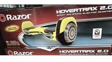 Razor Hovertrax 2 0 Hoverboard 350w Motors Self Balancing Smart