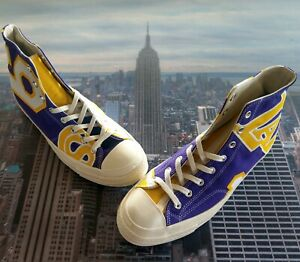 9f64f24715d03b Converse Chuck Taylor All Star 70 Gameday NBA Los Angeles Lakers ...