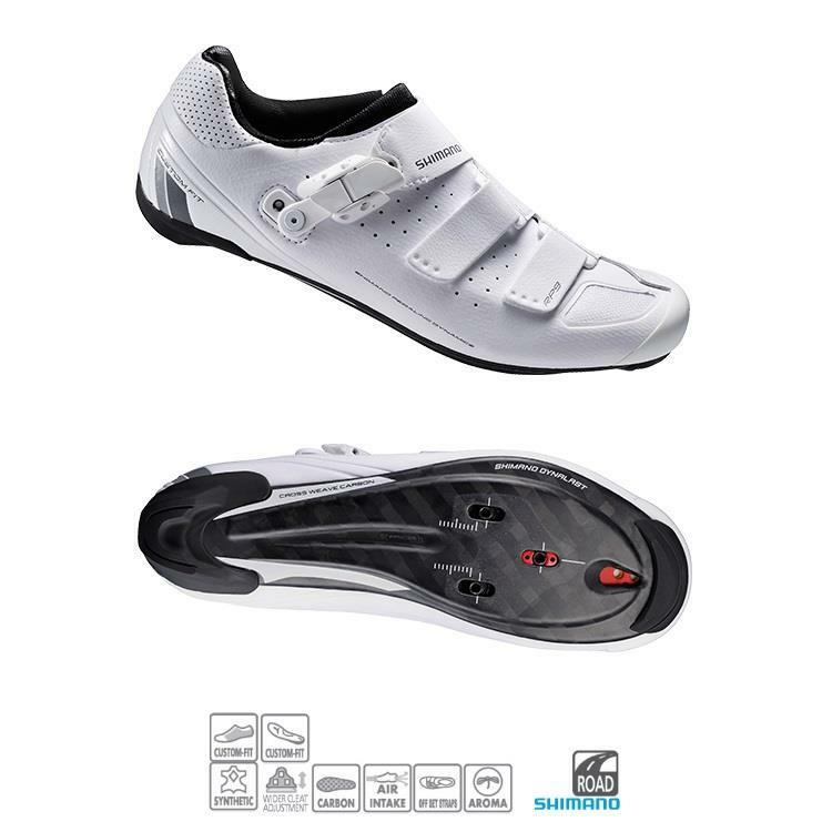 SHIMANO  SH-RP900 Road Cycling shoes shoes WHITE RP9  discounts and more