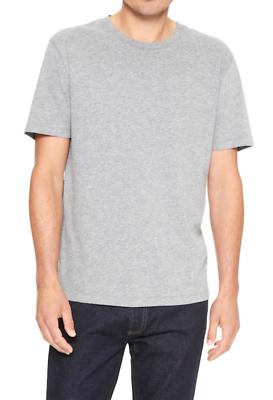 Gap Men`s Softest Crewneck Tee Short Sleeve T Shirt Top XL Size Soft Msrp$23 NWT