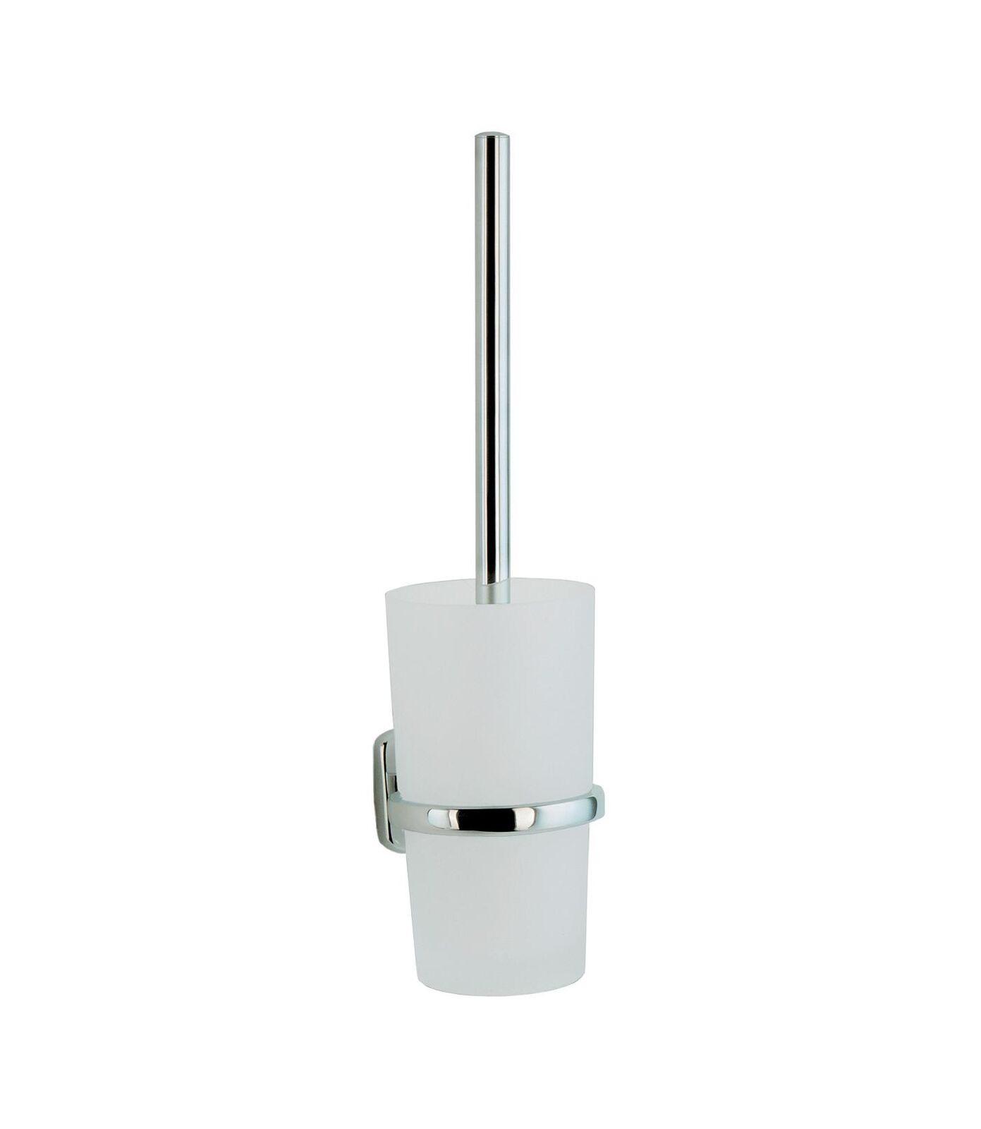 Smedbo Cabin WC SET BROSSE WC Support pour papier toilette Support Réserve