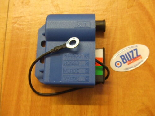 Electronic Ignition Coil to suit Lambretta 12v  C.D.I
