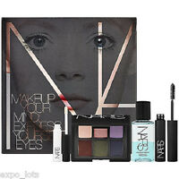 Nars Makeup Your Mind Express Yourself Eyes - 4 Piece Set