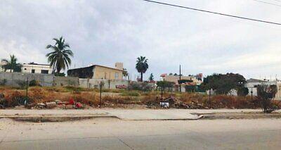 Se Vende Terreno residencial zona Alta Plusvalia