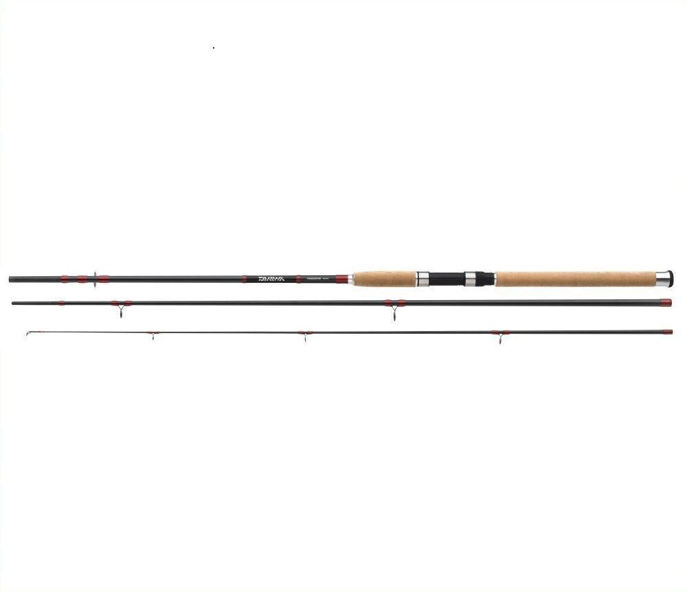 Daiwa PROCASTER Trout M - Forelle - Forellenrute - 3,60m 10-35gr. (11708-360)
