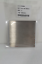 Pure Nickel Metal Thin Sheet Plate 1mm x 100mm x 100mm Electroplating Anode t