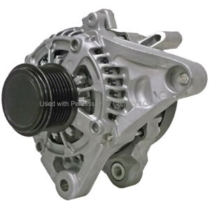 Alternator-Quality-Built-10321-Reman-fits-16-19-Honda-Civic-2-0L-L4