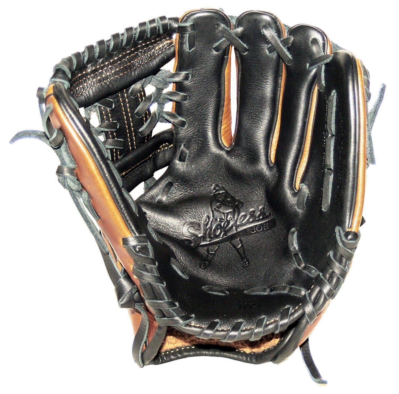 zapatosless Joe Pro seleccione serie 11 1 2  I web Guante de béisbol