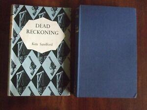 Dead Reckoning.  Ken Sandford.  1956