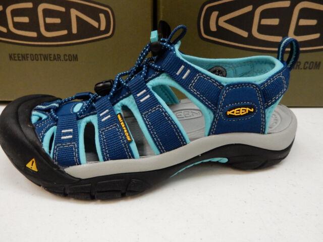 9f90e46de85 KEEN Womens Sandals Newport H2 Poseidon Capri Size 10 for sale ...