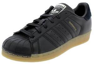 adidas superstar w nere