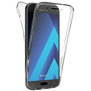 Custodia-Full-Body-trasparente-TPU-per-Samsung-Galaxy-A7-2017-A720F-cover-case