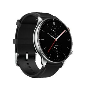 Smartwatch Amazfit GTR 2 Classic Obsidian Negro 46mm Envío España
