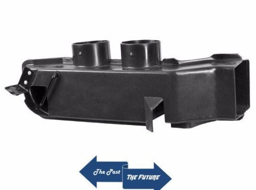 Heater Defroster Plenum Chamber 1965 66 67 68 Ford Mustang Cougar MSHB6568-4