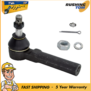 New Front Outer Steering Tie Rod End Fits Pontiac Chevy Impala Oldsmobile ES3453