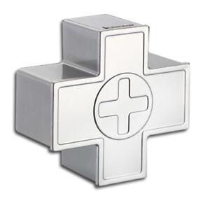 edelstahl design medizinschrank hausapotheke medikamentenschrank erste hilfe box 4260407031595. Black Bedroom Furniture Sets. Home Design Ideas