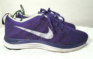 Nike Flyknit Lunar 1 Women's Size 7.5