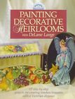 Painting Decorative Heirlooms with DeLane Lange by DeLane Lange (Paperback, 1999)