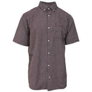 Vans-Off-The-Wall-Men-039-s-Port-Royale-Electred-K-S-S-Woven-Shirt-Retail-44