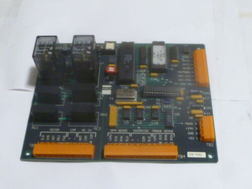 NEW NO BOX Hurco 415-0252 Digital Spindle Controller