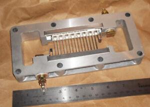 GENUINE OEM Cat Part # 7E-5121 Caterpillar Heater A 7E5121 NEW!