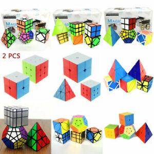 2x2-3x3-4x4-5x5-Mirror-Pyraminx-Megaminx-Skewb-SQ-1-Magic-Cube-Speed-Twist-Toy