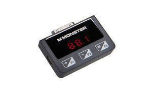 Monster-iCarPlay-300-FM-Transmitter-for-iPhone-and-iPod-Refurbished
