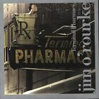 Terminal Pharmacy by Jim O'Rourke (CD, Nov-1995, Tzadik Records)