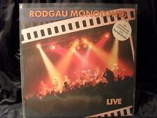 Rodgau Monotones - Live (Mini-LP)