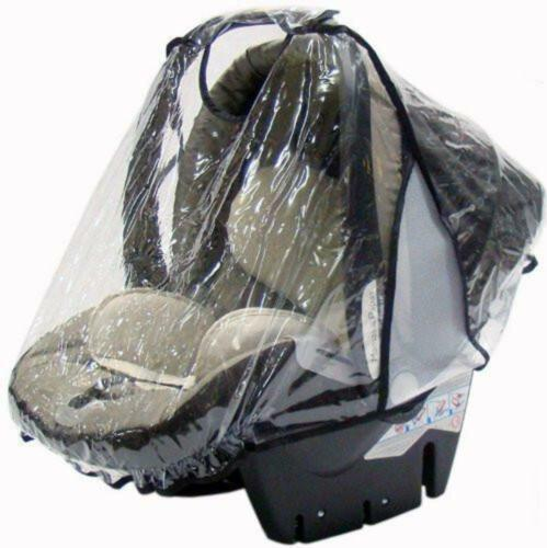 Rain Cover For Hauck Shopper Car Seat