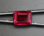 LOOSE GEMS 3x5mm to 15x20mm 1 pcs Details about  /Top PIGEON BLOOD RED RUBY EMERALD CUT AAAAA