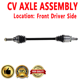 Rear Right CV Joint Axle Drive For SAAB 9-2X,SUBARU FORESTER,IMPREZA,LEGACY