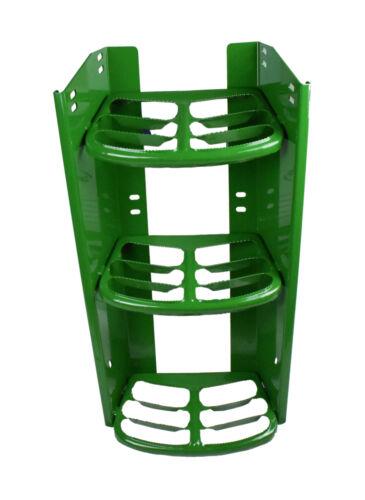bei hydraulisch gefederter Kabine für John Deere 6600 6800-6920S Trittleiter
