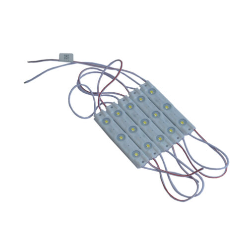 Samsung SMD 2835 Waterproof LED Module for Window Store Front Light NaturalWhite