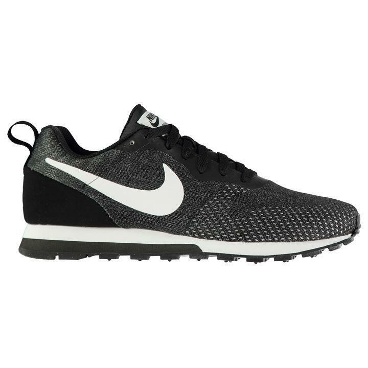 Nike MD Runner 2 ENG Mesh Mens Trainers US 8 REF 363
