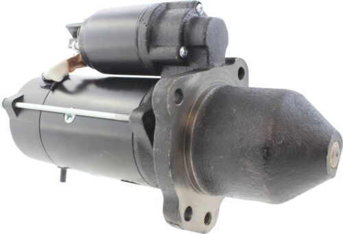 New Starter for John Deere Diesel replaces RE508322 RE509903 RE505744 RE507639